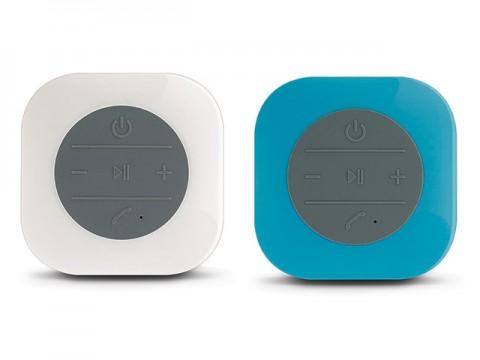 Hp669 haut parleur enceinte bt sans fil de salle de bain - Enceinte salle de bain ...