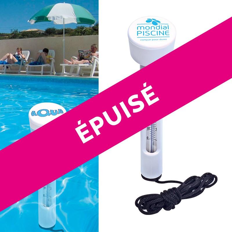 Th442 thermometre de piscine - Thermometre de piscine digital ...