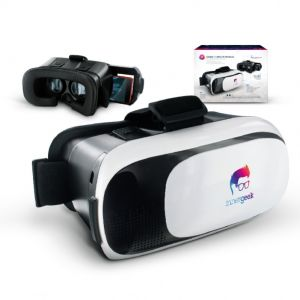 CASQUE DE REALITE VIRTUELLE - 3D - VR