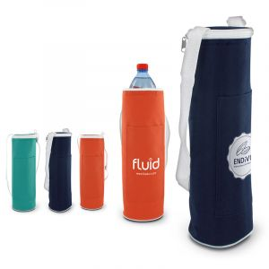 SAC ISOTHERME POUR 1 BOUTEILLE
