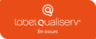 Label QUALISERV