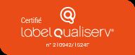 Label Qualiserve